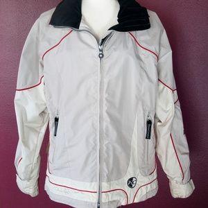 Hard Corps Ski Jacket Size 10 Womens